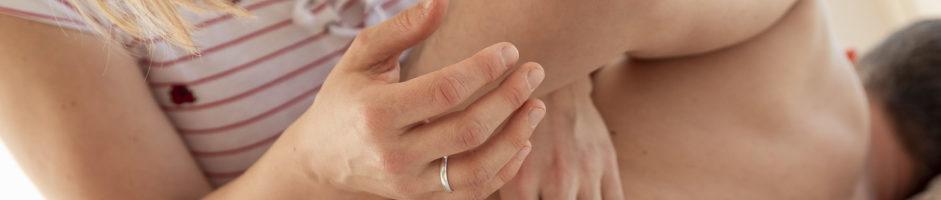Osteopathie – Ein Erklärungsversuch für alle, die noch nie damit in Berührung gekommen sind.